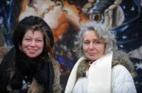 Raja Schwahn-Reichmann und Monika Roesler-Schmidt