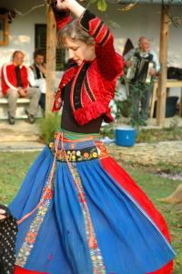Lenti Tanz