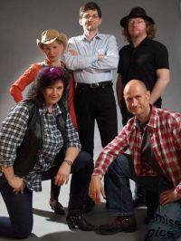 Bandfoto Slowgrass