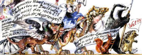 Raja Schwahn-Reichmann 2010, Ausschnitt