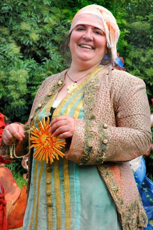 Susanna Trendov, 7.6.2008, Foto M.Heckmann