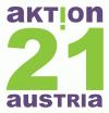 Logo Aktion21 Austria