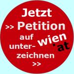 Petition auf wien.at unterzeichnen