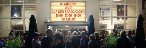 Premiere; Foto und Montage: M.Heckmann